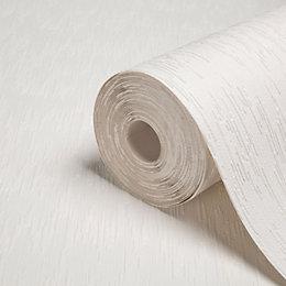 Graham & Brown Superfresco White Lightening Paintable