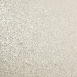 Graham & Brown Superfresco White Fibres Paintable Wallpaper