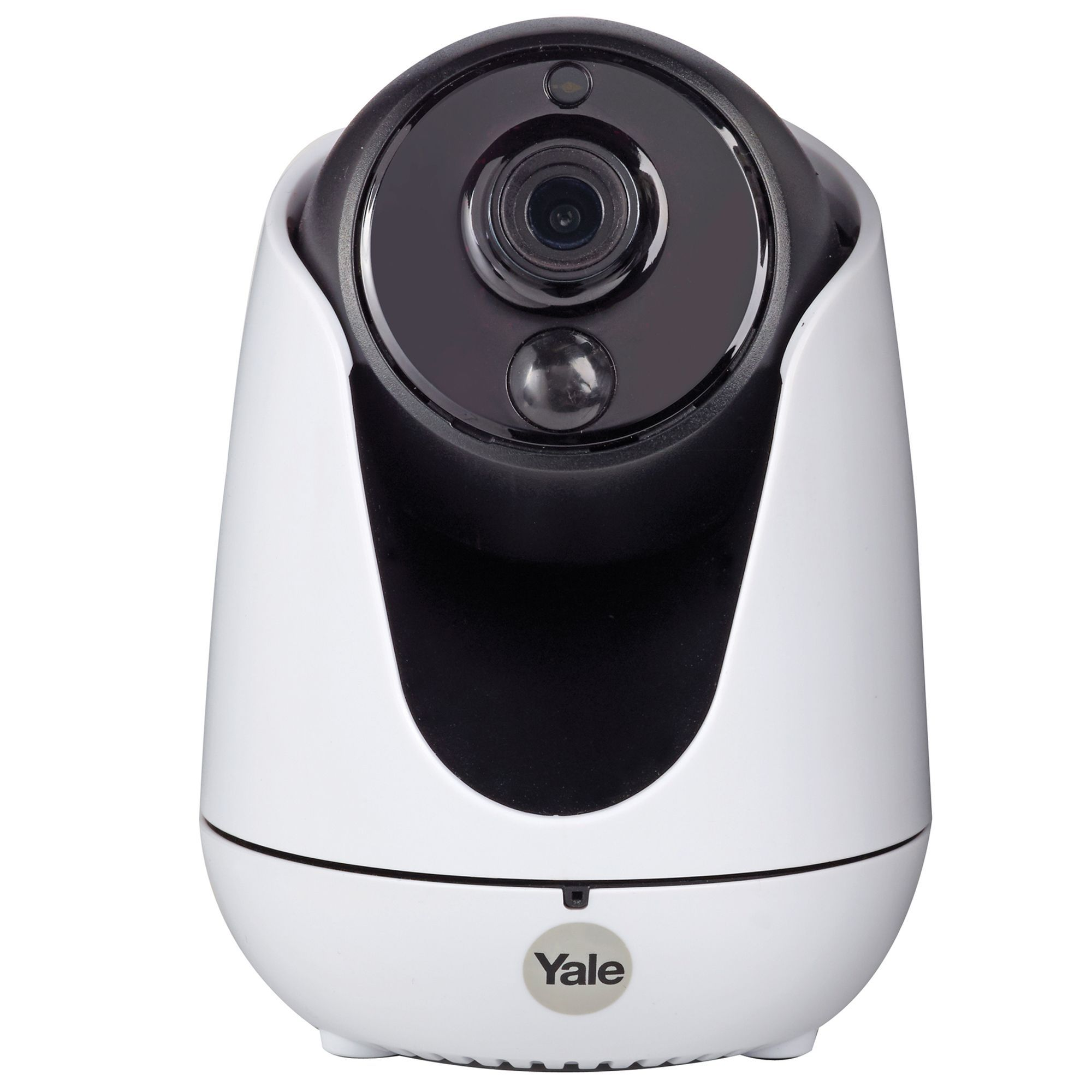 Yale Wipc 303w Home View Camera Departments Diy At B Amp Q