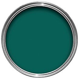 Hammerite Dark Green Gloss Metal Paint 750ml