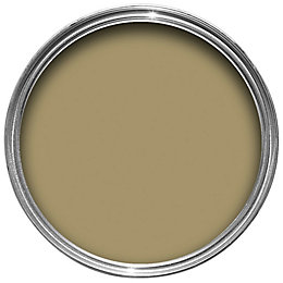 Hammerite Gold Gloss Metal Paint 250ml