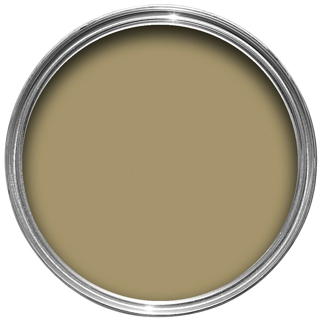 Hammerite Gold Gloss Metal Paint 750 Ml