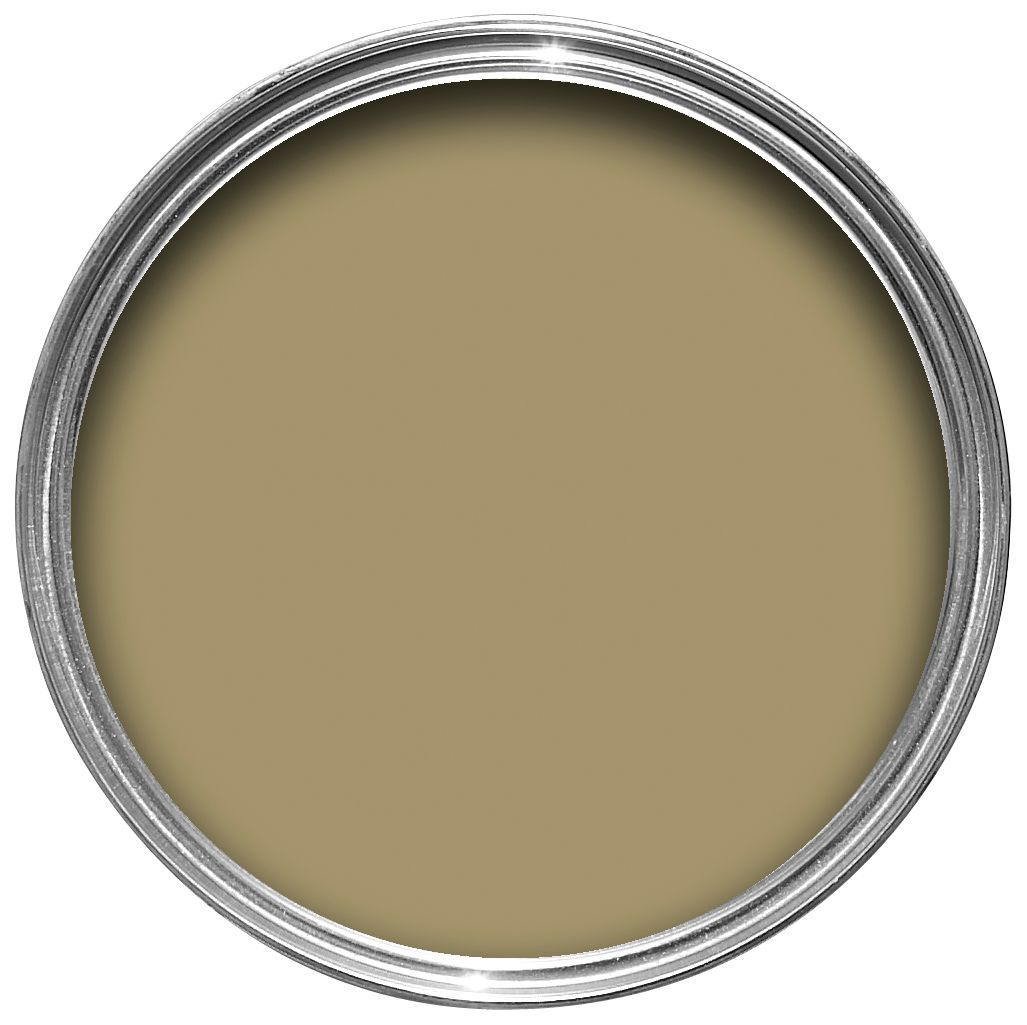 Hammerite Gold Gloss Metal Paint 400 Ml