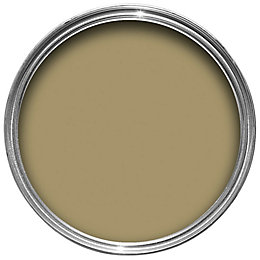 Hammerite Gold Gloss Metal Paint 400ml