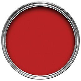Hammerite Red Flat Matt Primer 500ml