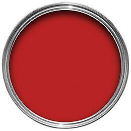 Hammerite Red Flat Matt Primer 500ml