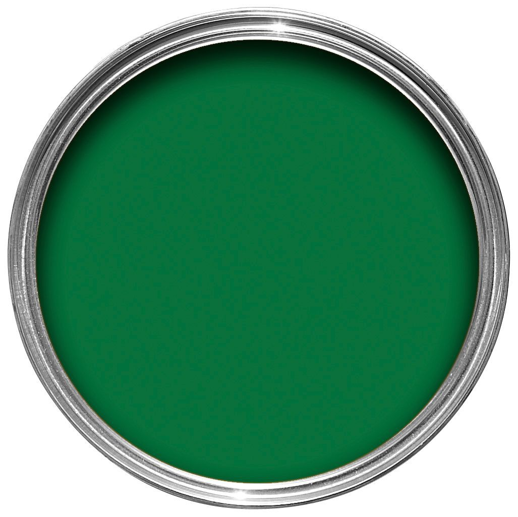 Hammerite Green Paint