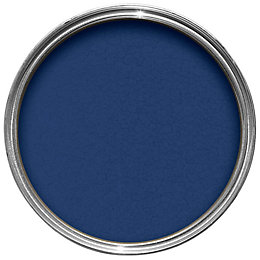 Hammerite Blue Hammered Effect Metal Paint 250ml