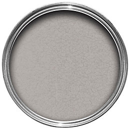 Hammerite Silver Grey Hammered Effect Metal Paint 250ml