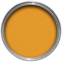 Hammerite Yellow Gloss Metal Paint 250ml