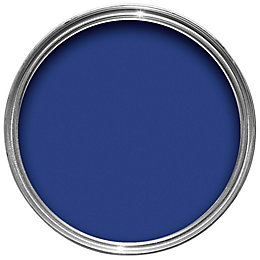 Hammerite Blue Gloss Metal Paint 250 ml