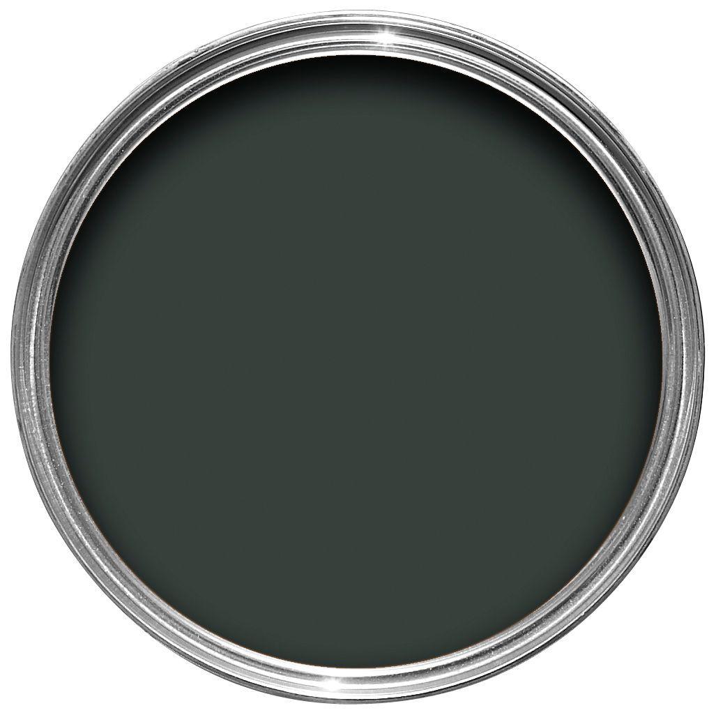 Dark Grey Paint dark durable paint | diy