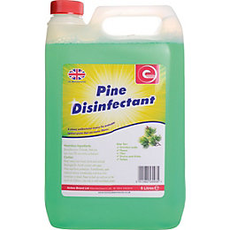 Essentials Disinfectant, 5 L