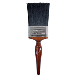 Hamilton Perfection Satin Tipped Paint Brush (W)3""