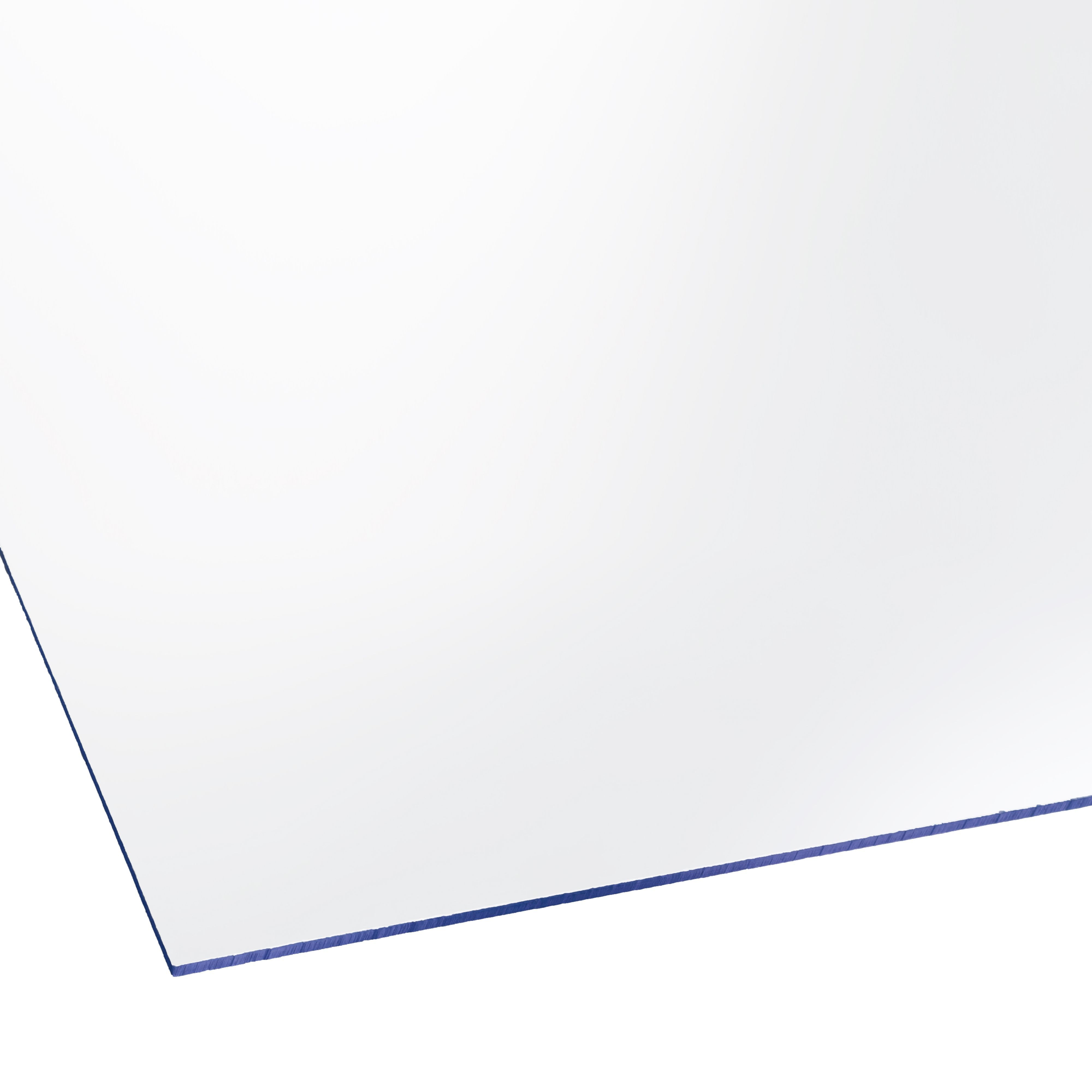 how to cut clear polystyrene sheet