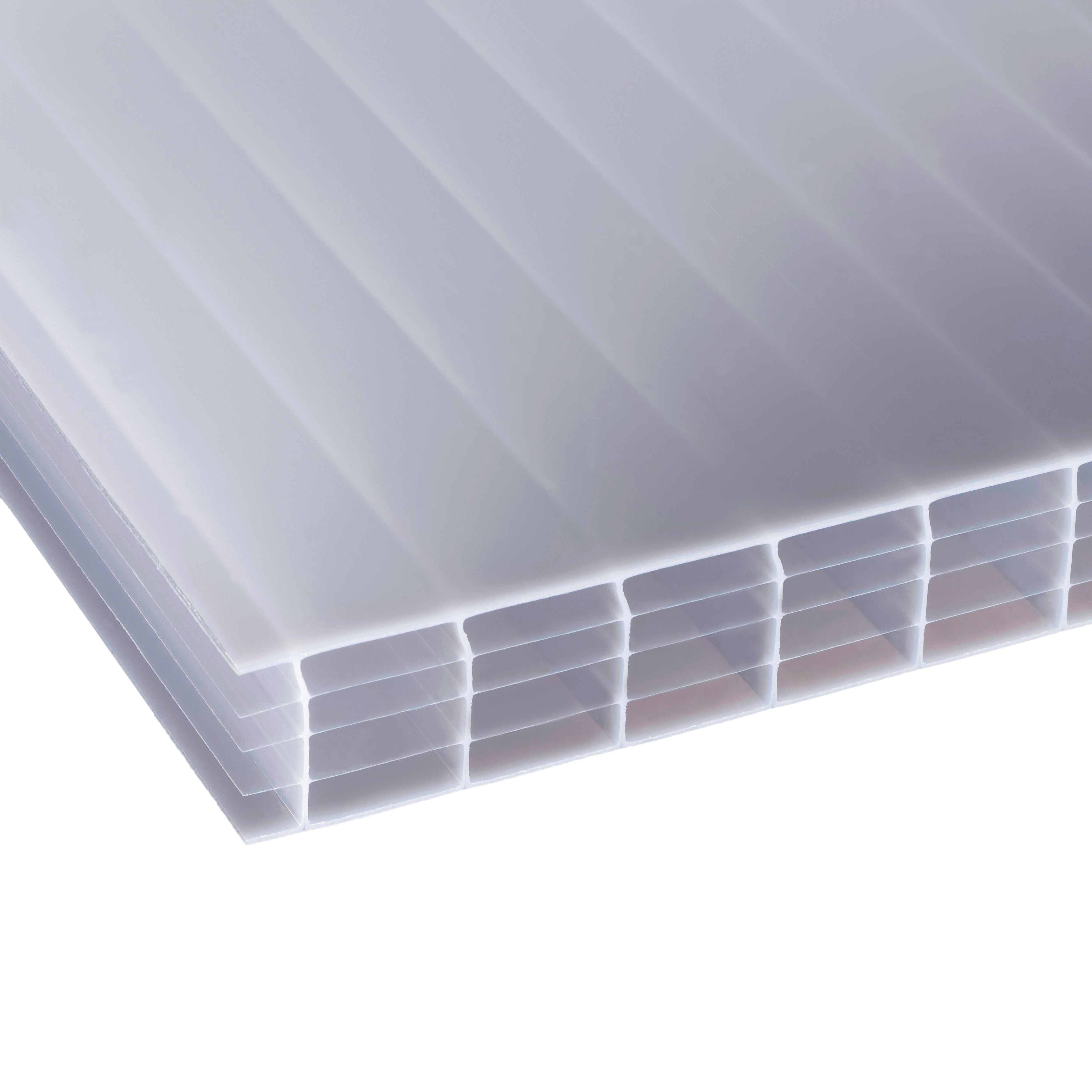 how to fix polycarbonate roofing
