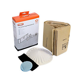 Vax Vacuum Bags & Filters Set 10 L
