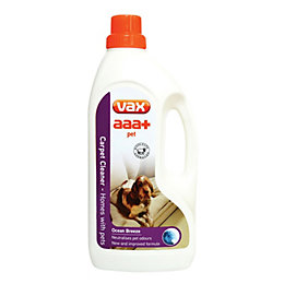 Vax Pets Plus AAA Carpet Cleaner, 1.5 L