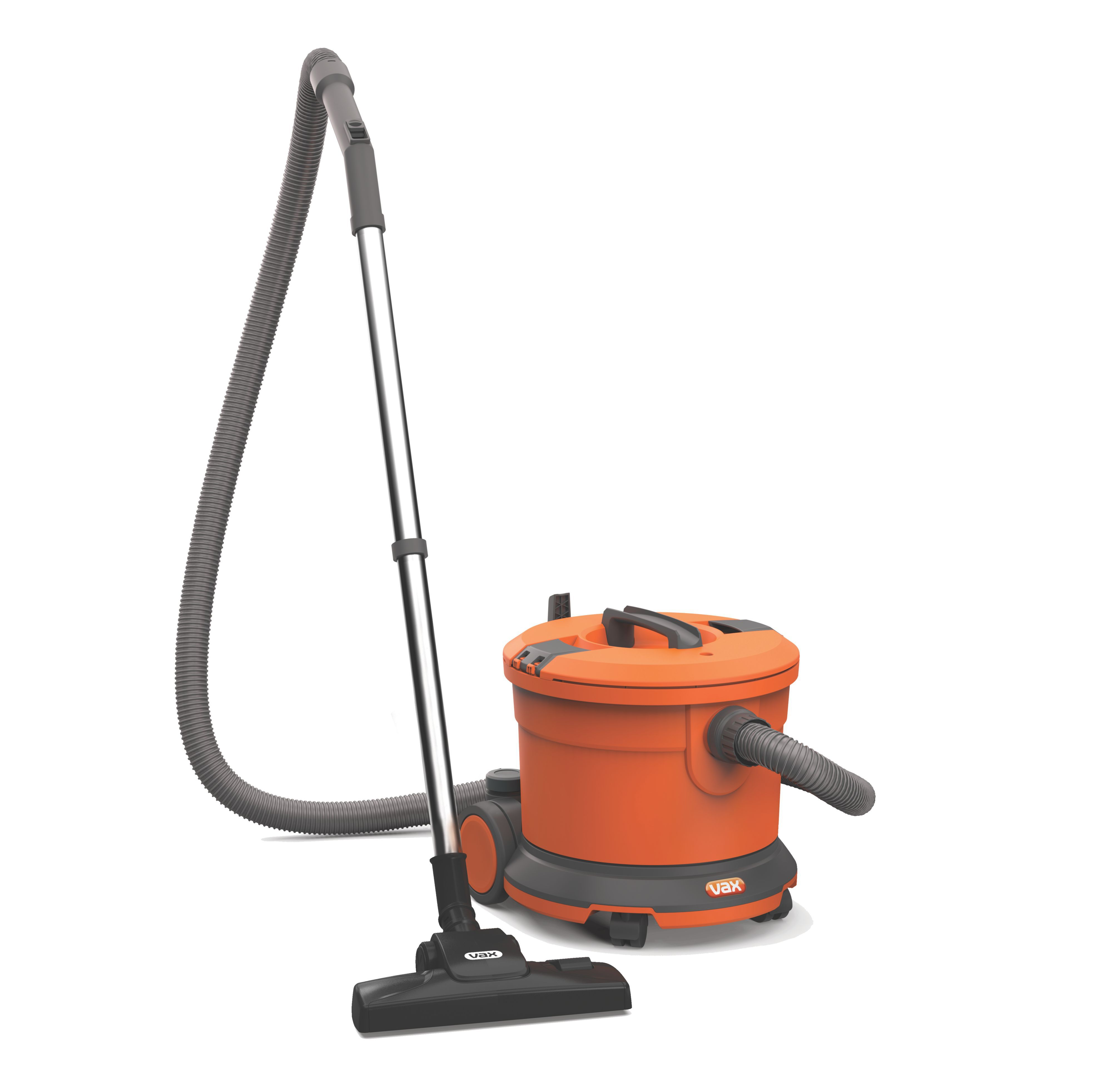 Vax Commercial Corded 9l Bagged Vacuum Cleaner Vcc-10c