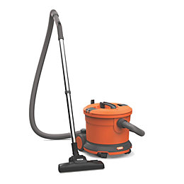 Vax Commercial Corded 240V 9L Bagged Vacuum Cleaner