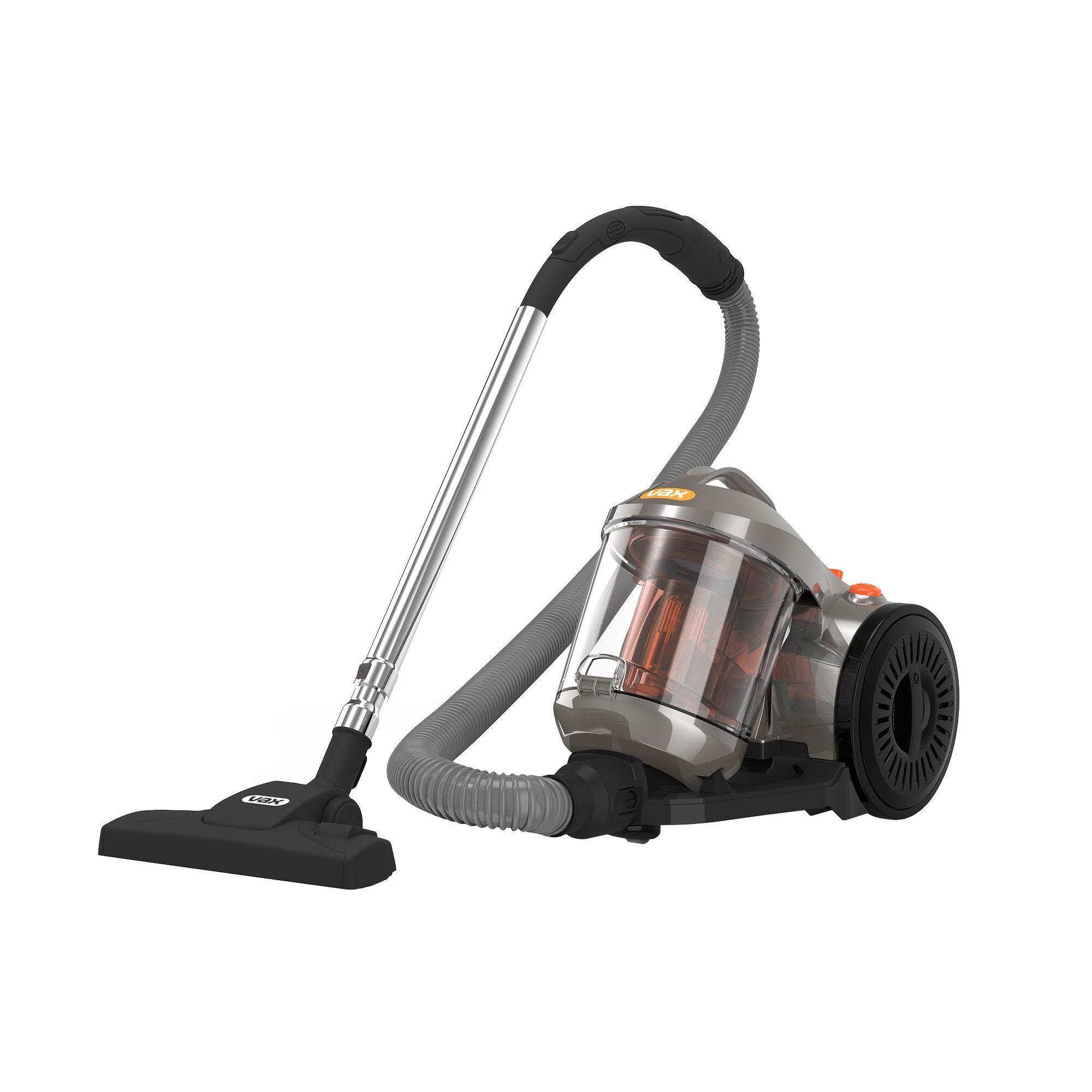 Vax Power 4 Corded Bagless Vacuum Cleaner C85-p4-be