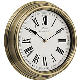 Acctim Redbourn Vintage Wall Clock