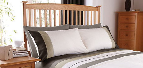 Buyer's Guide to Bedding