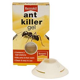 Rentokil Poisonous Bait Ant Control 37G
