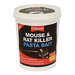 Rentokil Rat & Mouse Killer Pasta Bai 447.8G