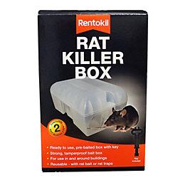 Rentokil Box Pest Control 0.768kg