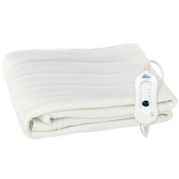 Silentnight Comfort Control Double Electric Blanket