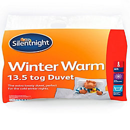 Silentnight 13.5 Tog King Duvet