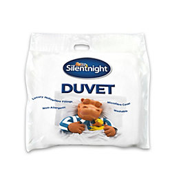 Silentnight 10.5 Tog King Size Duvet