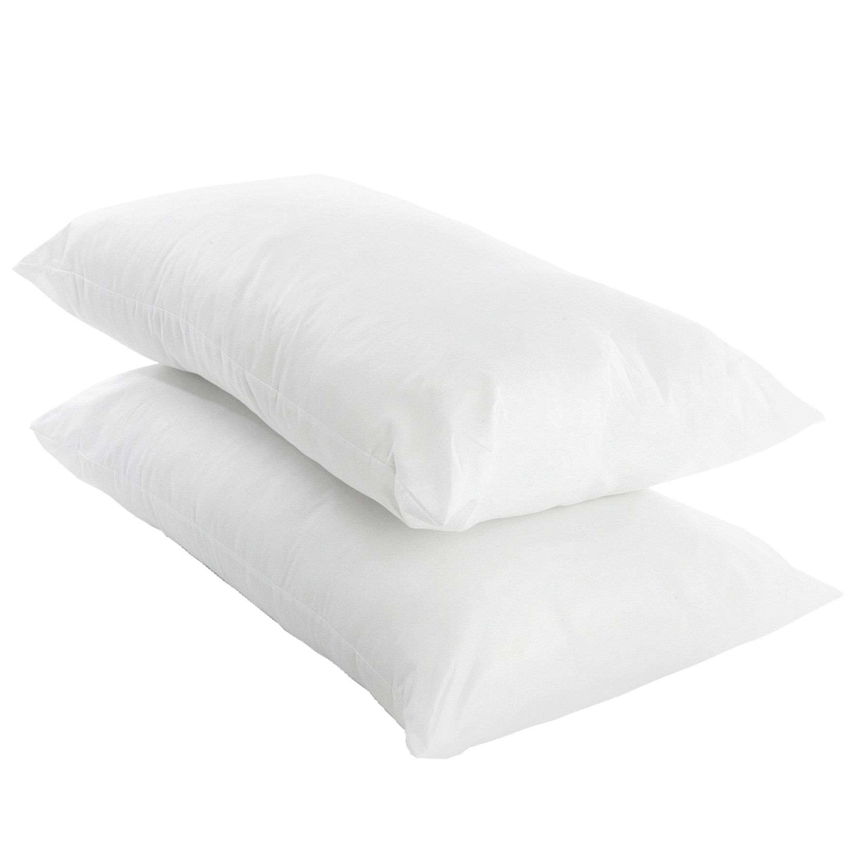 Silentnight 'just Like Down' Pillow, Pack Of 2