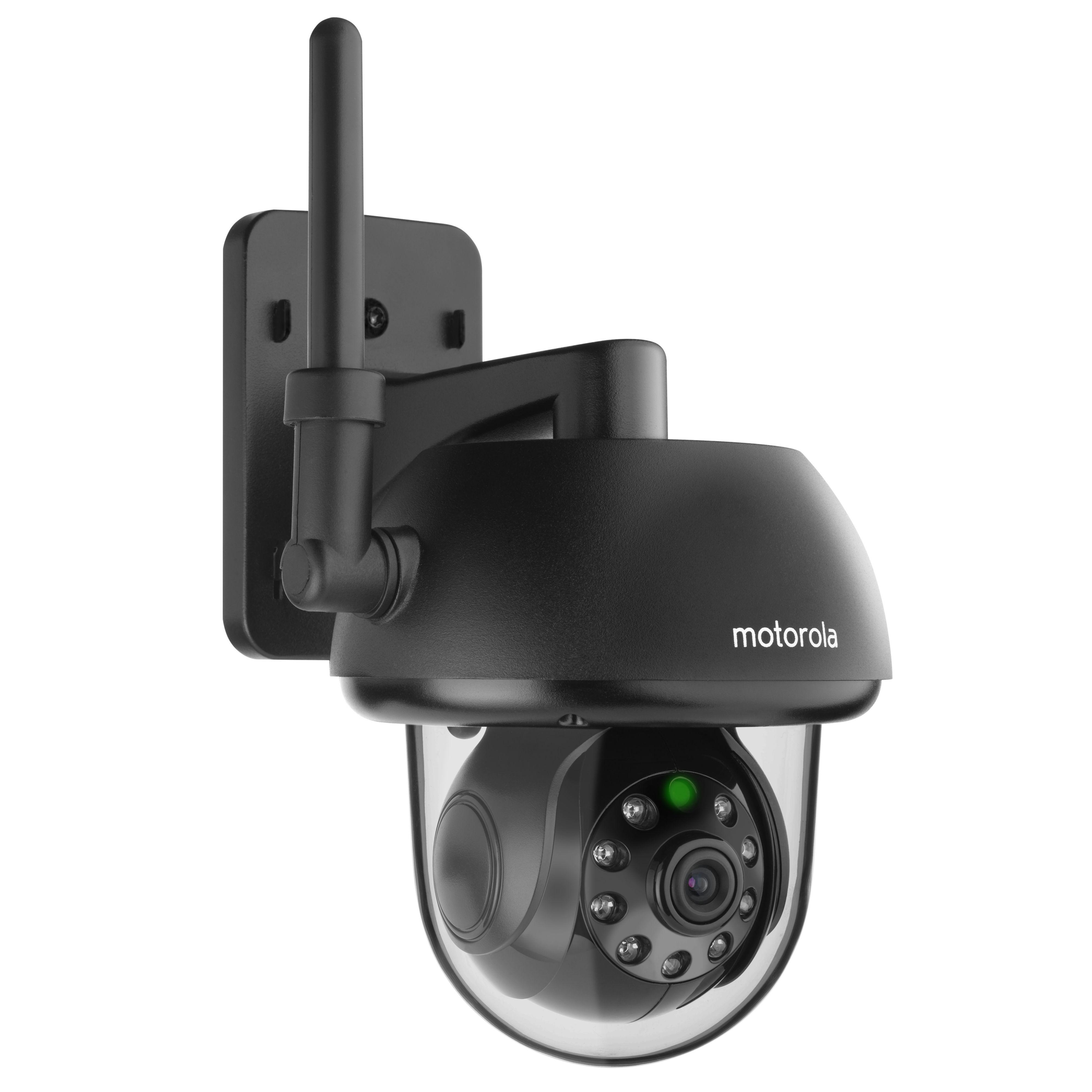 motorola focus 73 wi fi home security camera departments. Black Bedroom Furniture Sets. Home Design Ideas