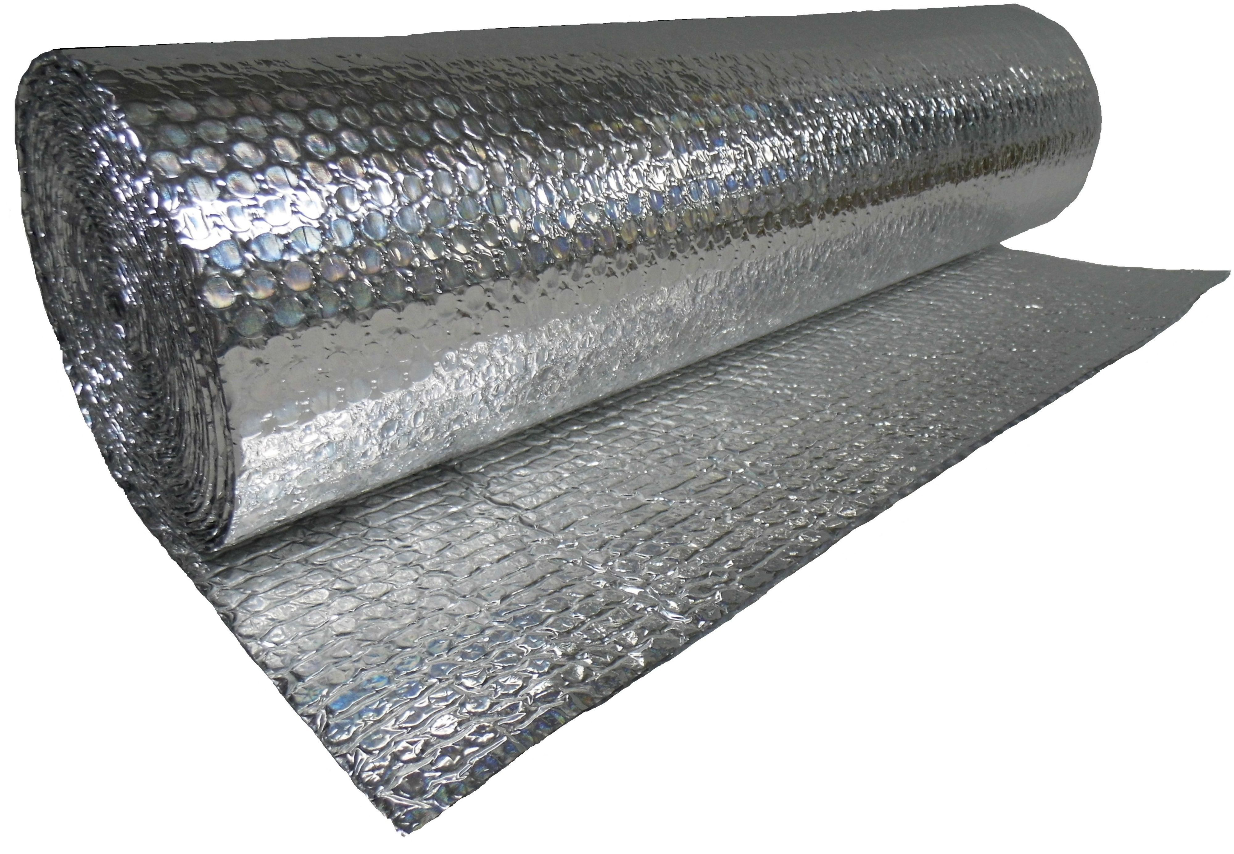 Thermall Reflective Insulation 7500mm 600mm 4mm