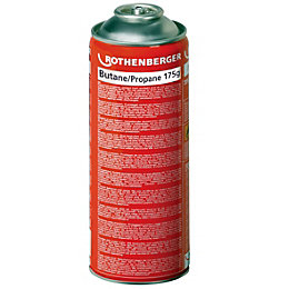 Rothenberger 175G Butane/Propane Mixed Gas Cylinder