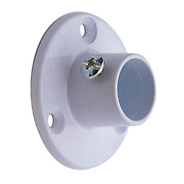 Colorail Rail Socket (Dia)19mm, Pack of 2