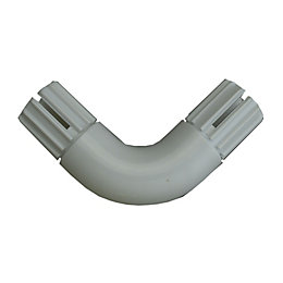 Colorail 90° Elbow (Dia)19mm