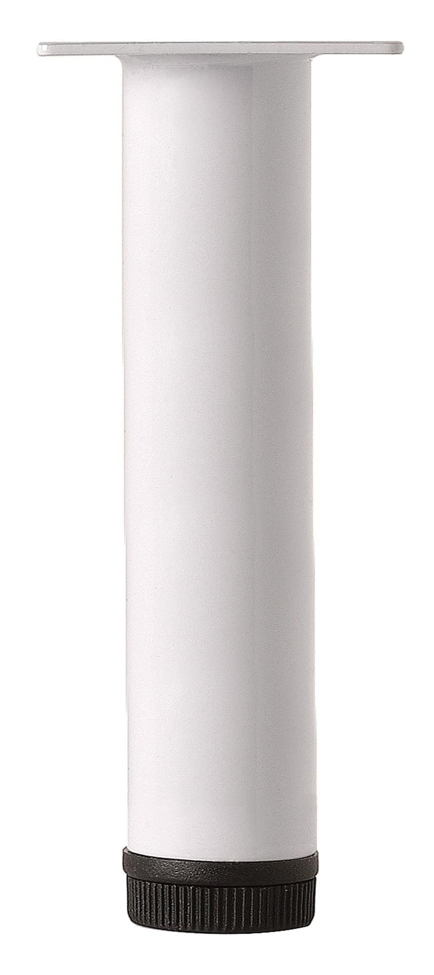 Lovely Rothley (H)200mm Painted White Furniture Leg   Departments   DIY At Bu0026Q