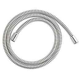 Mira Chrome Effect Plastic Shower Hose 1.75m