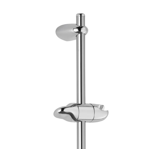 Shower Riser Rails & Head Holders