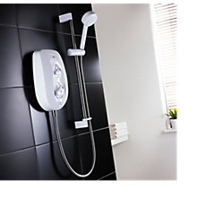 Mira Go Electric Shower 8.5kW