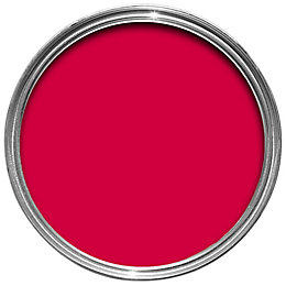 Rust-Oleum Painter's Touch Internal & External Cherry Red