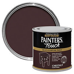 Rust-Oleum Painter's Touch Interior & Exterior Chestnut