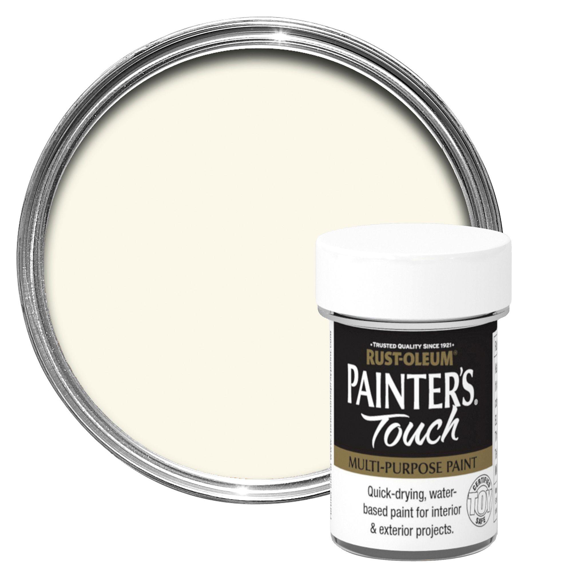 Rust-oleum Painter's Touch Interior & Exterior Antique Gloss Multipurpose Paint 20ml