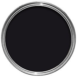 Rust-Oleum Painter's Touch Internal & External Black Matt