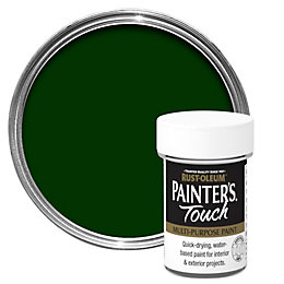 Rust-Oleum Painter's Touch Interior & Exterior Dark Green