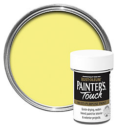 Rust-Oleum Painter's Touch Interior & Exterior Lemon