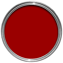 Rust-Oleum Painter's Touch Internal & External Deep Red